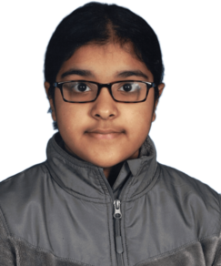 picture of spellers number 11, Asha  Chauhan