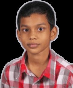 picture of spellers number 25, Sohum Sukhatankar