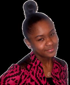 picture of spellers number 40, Jamari Reeves