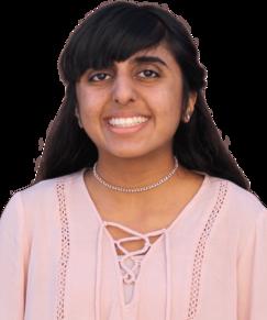 picture of spellers number 55, Sameera Hussain