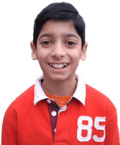picture of spellers number 70, Chinmay Bapat