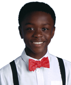picture of spellers number 147, Adom Appiah