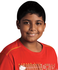 picture of spellers number 149, Siddhant Sharma