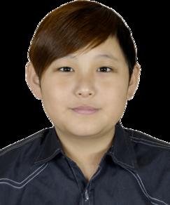 picture of spellers number 159, Jaden Zhang