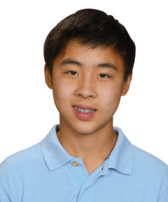 picture of spellers number 180, Daniel Chen