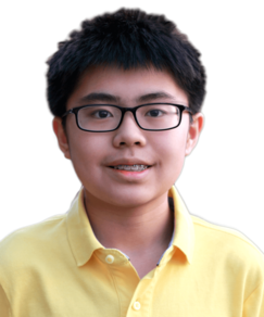 picture of spellers number 194, Charles Li
