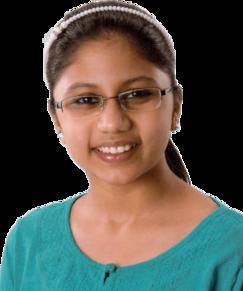 picture of spellers number 198, Reshmi Balakrishnan