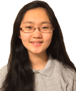 picture of spellers number 215, Soyeon Park