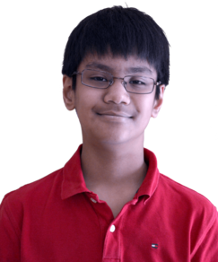 picture of spellers number 216, Abhiram Kapaganty