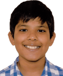 picture of spellers number 225, Srivatsav Vuppala