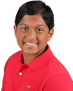 picture of spellers number 259, Alex Iyer