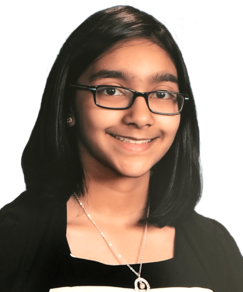 picture of spellers number 278, Shruthika Padhy