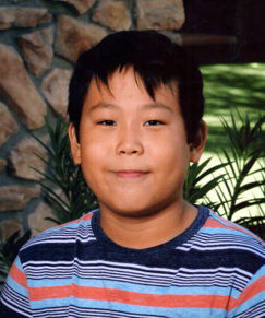 picture of speller number 43, Daniel Wu