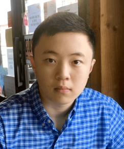 picture of speller number 52, Winston Zuo