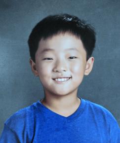 picture of speller number 67, Jayden Lee