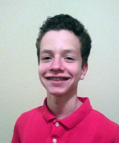 picture of speller number 76, Sebastian Arias-Obando