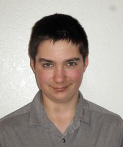 picture of speller number 91, Daniel Doudna