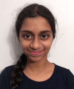 picture of speller number 115, Shria Halkoda