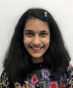 picture of speller number 146, Gauri Vashisht