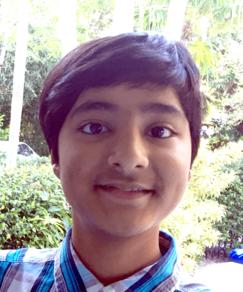 picture of speller number 175, Avinash Kumar