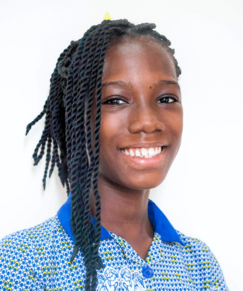 picture of speller number 177, Shifa Amankwa-Gabbey
