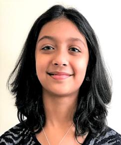 picture of speller number 191, Neha Mothilal