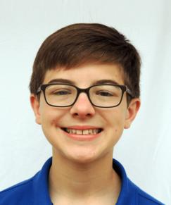 picture of speller number 197, Calvin Alexander, Jr.