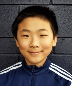 picture of speller number 214, Jiming Chen, Jr.