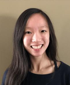 picture of speller number 219, Sophia Nguyen