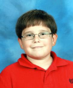 picture of speller number 328, Noah King