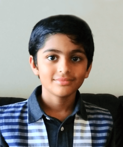 picture of speller number 383, Sivasaipraneethreddy Devireddy