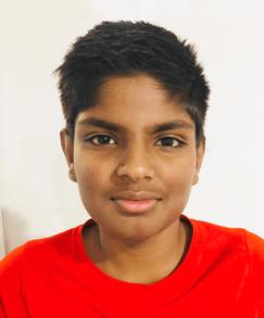 picture of speller number 436, Pranav Nandakumar