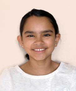 picture of speller number 442, Maya Jadhav