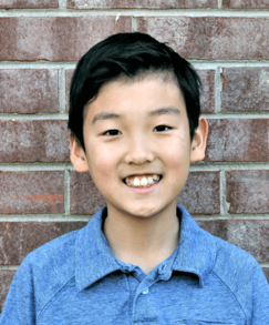 picture of speller number 462, Eric Kim