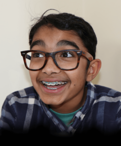 picture of speller number 490, Shiva  Yeshlur