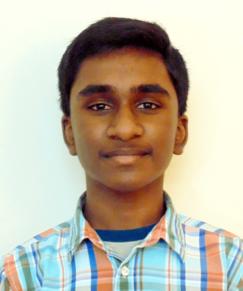 picture of speller number 492, Raghav Dhandi