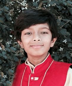 picture of speller number 494, Srivarun Hathwar