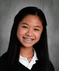 picture of speller number 512, Theresa Tran