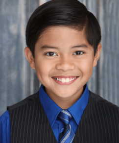 picture of speller number 42, Ayle Guevarra