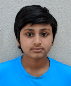 picture of speller number 70, Vikrant Chintanaboina