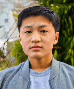 picture of speller number 153, Yifan Zhang