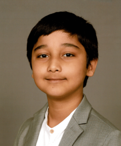 picture of speller number 262, Madhavendra Thakur