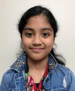 picture of speller number 266, Bhavana Madini