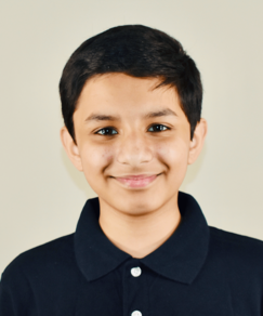 picture of speller number 277, Aritra Banerjee