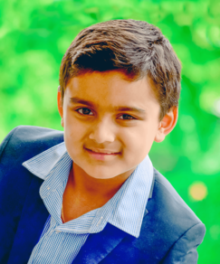 picture of speller number 295, Dhruva Lahoti