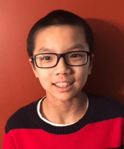 picture of speller number 347, Jason  Cheng