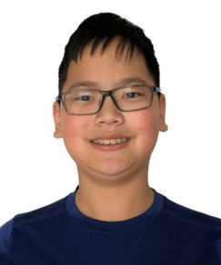 picture of speller number 362, Jeff Zheng