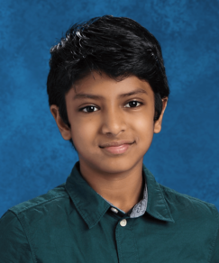 picture of speller number 387, Ganga Sivanta Siddam