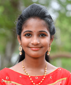 picture of speller number 429, Triyatha Jammula