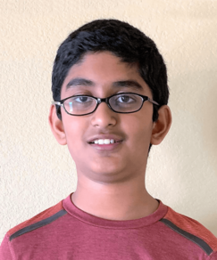 picture of speller number 548, Shijay Sivakumar